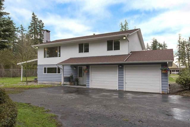 26690 13 Avenue, Langley, BC V4W 2S4 (#R2291065) :: West One Real Estate Team