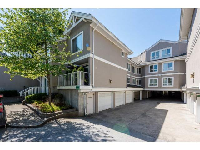 2422 Hawthorne Avenue #41, Port Coquitlam, BC V3C 6K7 (#R2291108) :: West One Real Estate Team