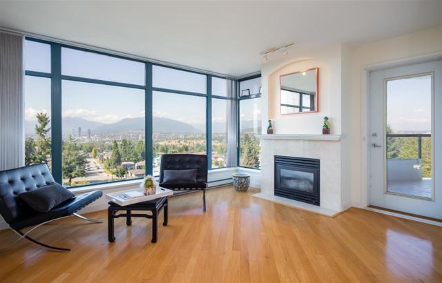 4567 Hazel Street #905, Burnaby, BC V5H 4V4 (#R2291188) :: West One Real Estate Team