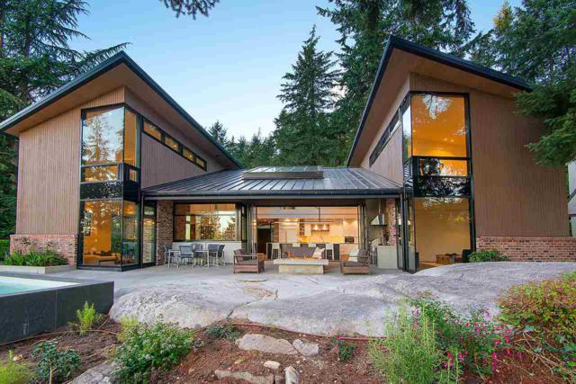 3645 Mckechnie Avenue, West Vancouver, BC V7V 2M7 (#R2291218) :: Vancouver House Finders
