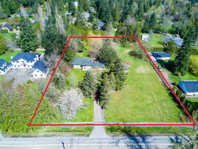 17935 20 Avenue, Surrey, BC V3S 9V2 (#R2291619) :: West One Real Estate Team