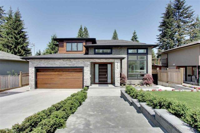 1345 Brisbane Avenue, Coquitlam, BC V3J 5L2 (#R2292406) :: Vancouver House Finders