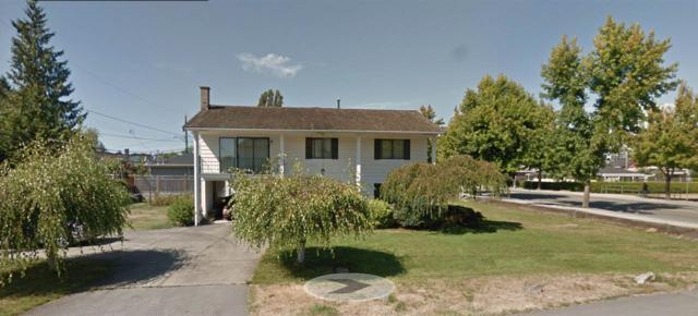 10011 Seacote Road, Richmond, BC V7A 4A8 (#R2292425) :: West One Real Estate Team