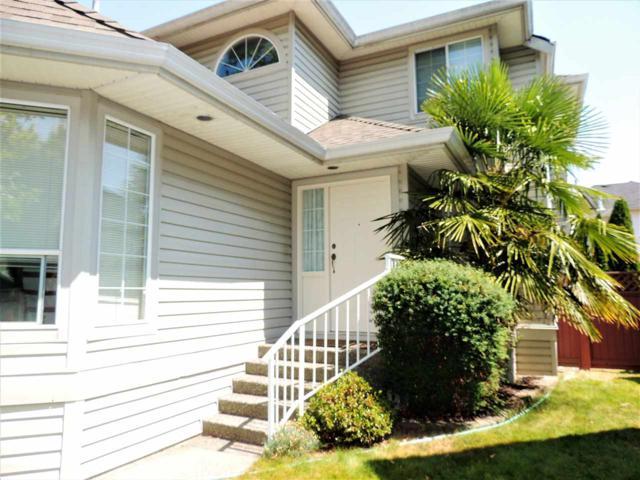 5560 Garratt Court, Richmond, BC V6V 2P4 (#R2292717) :: West One Real Estate Team