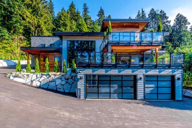 4031 Bedwell Bay Road, Belcarra, BC V3H 4P8 (#R2292833) :: West One Real Estate Team