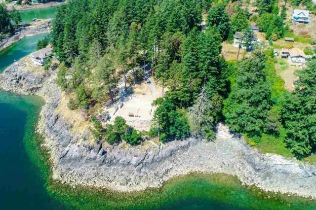 4614 Cameron Road, Madeira Park, BC V0N 2H1 (#R2293298) :: RE/MAX Oceanview Realty