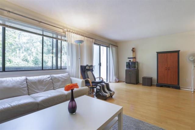 7313 Montecito Drive #7, Burnaby, BC V5A 1R2 (#R2293986) :: Simon King Real Estate Group