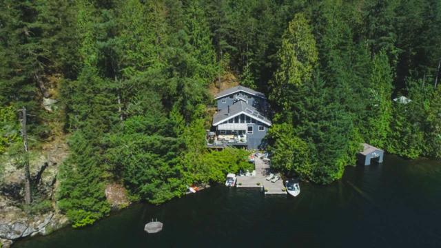 Lot 49 Sakinaw Lake, Pender Harbour, BC V0N 2H0 (#R2294274) :: RE/MAX Oceanview Realty