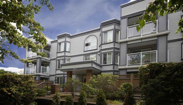 5674 Jersey Avenue #102, Burnaby, BC V5H 2L4 (#R2294442) :: West One Real Estate Team