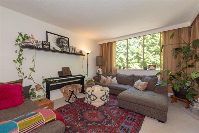 2012 Fullerton Avenue #405, North Vancouver, BC V7P 3E3 (#R2294962) :: West One Real Estate Team