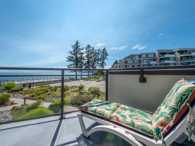 5665 Teredo Street #302, Sechelt, BC V0N 3A3 (#R2295052) :: RE/MAX Oceanview Realty