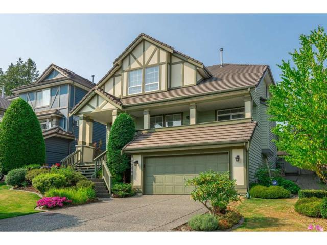 15541 Rosemary Heights Crescent, Surrey, BC V3Z 0K2 (#R2295097) :: West One Real Estate Team