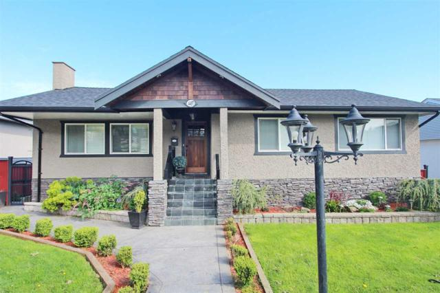 4457 Price Crescent, Burnaby, BC V5G 2N5 (#R2295126) :: West One Real Estate Team