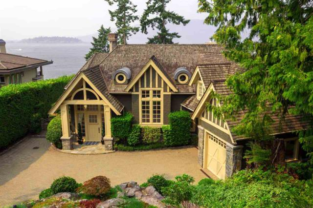 5347 Kew Cliff Road, West Vancouver, BC V7W 1M3 (#R2295144) :: TeamW Realty
