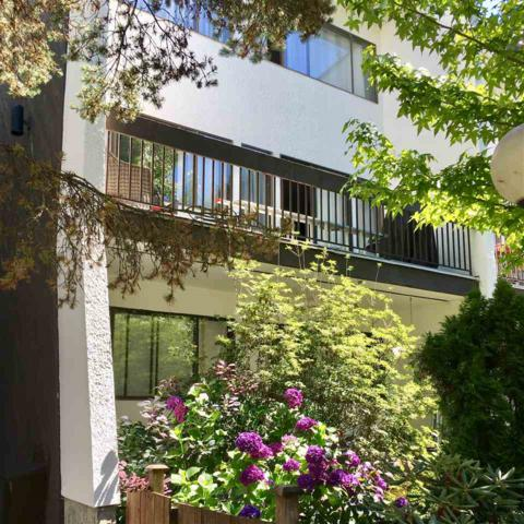 7375 Montecito Drive #8, Burnaby, BC V5A 1R4 (#R2295155) :: TeamW Realty