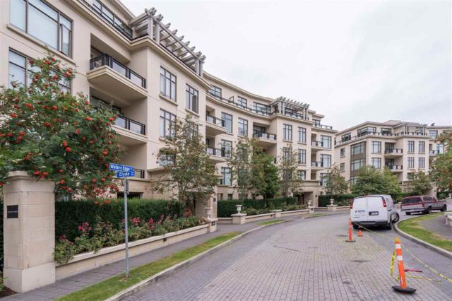 526 Waters Edge Crescent #201, West Vancouver, BC V7T 0A2 (#R2295352) :: West One Real Estate Team