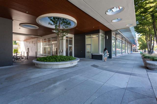 3333 Main Street #212, Vancouver, BC V5V 3M8 (#R2295502) :: West One Real Estate Team