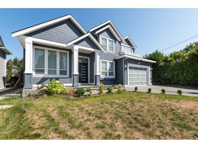 8680 Shepherd Way, Delta, BC V4C 4J8 (#R2295700) :: West One Real Estate Team