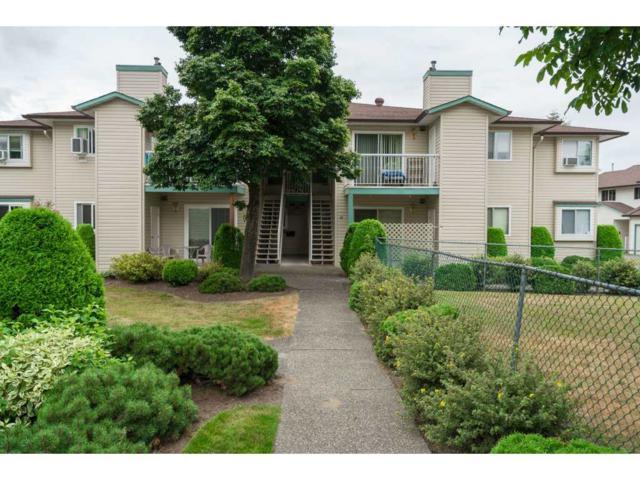 45640 Storey Avenue #15, Sardis, BC V2R 4E6 (#R2295753) :: West One Real Estate Team