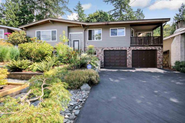7382 S Minster Drive, Delta, BC V4C 4M3 (#R2295806) :: West One Real Estate Team