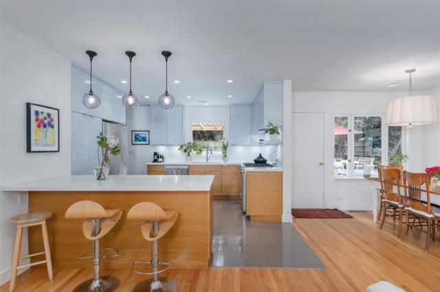 1260 Gladwin Drive, North Vancouver, BC V7R 1A3 (#R2295861) :: Vancouver Real Estate
