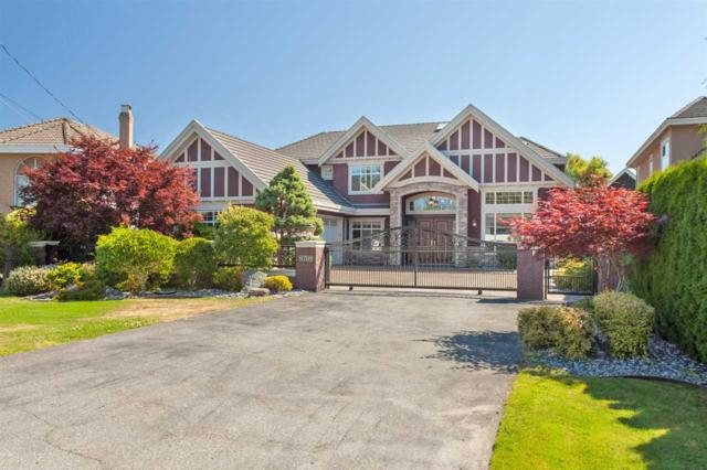 9708 Gilhurst Crescent, Richmond, BC V7A 1P2 (#R2295930) :: West One Real Estate Team