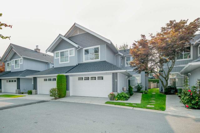 3555 Westminster Highway #35, Richmond, BC V7C 5P6 (#R2295997) :: West One Real Estate Team