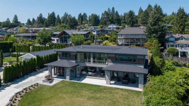 969 Beachview Drive, North Vancouver, BC V7G 1P8 (#R2296460) :: Vancouver House Finders