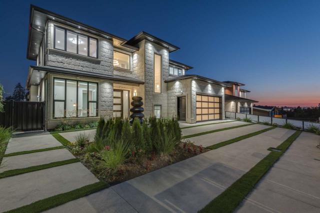6622 Parkdale Drive, Burnaby, BC V5B 2X5 (#R2296664) :: Simon King Real Estate Group