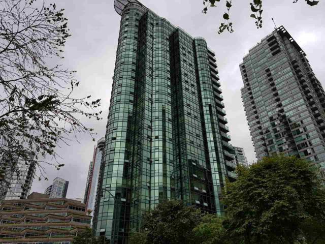 555 Jervis Street #2408, Vancouver, BC V6E 4N1 (#R2296745) :: West One Real Estate Team