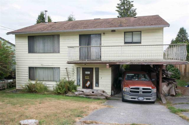 765 Seacot Way, Gibsons, BC V0N 1V9 (#R2296833) :: RE/MAX Oceanview Realty