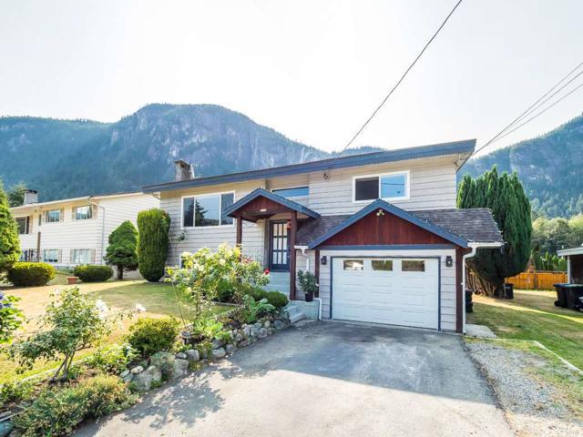 38148 Hemlock Avenue, Squamish, BC V8B 0B3 (#R2296836) :: Vancouver House Finders