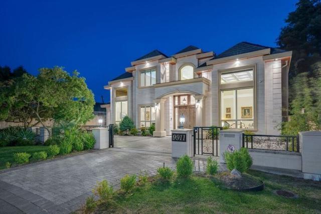 9911 Bates Road, Richmond, BC V7A 1E5 (#R2296862) :: West One Real Estate Team