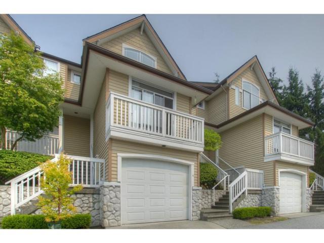 1506 Eagle Mountain Drive #6, Coquitlam, BC V3E 3J4 (#R2296888) :: West One Real Estate Team