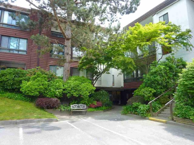 8740 No. 1 Road #114, Richmond, BC V7C 4L5 (#R2297026) :: West One Real Estate Team