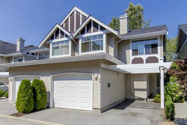7488 Mulberry Place #24, Burnaby, BC V3N 5B4 (#R2297257) :: Vancouver House Finders
