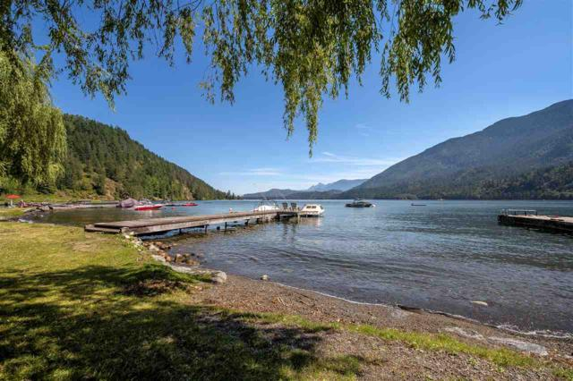 1876 Vera Road, Cultus Lake, BC V2R 4X1 (#R2297261) :: West One Real Estate Team
