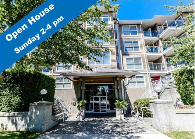 5880 Dover Crescent #427, Richmond, BC V7C 5P5 (#R2297366) :: West One Real Estate Team