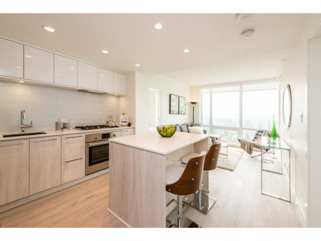 680 Seylynn Crescent #1404, North Vancouver, BC V7J 0B5 (#R2297401) :: West One Real Estate Team