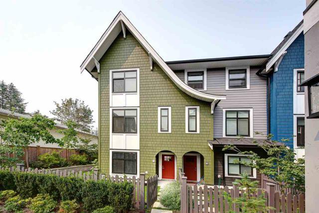2888 156 Street #13, Surrey, BC V3Z 0C7 (#R2297467) :: JO Homes   RE/MAX Blueprint Realty