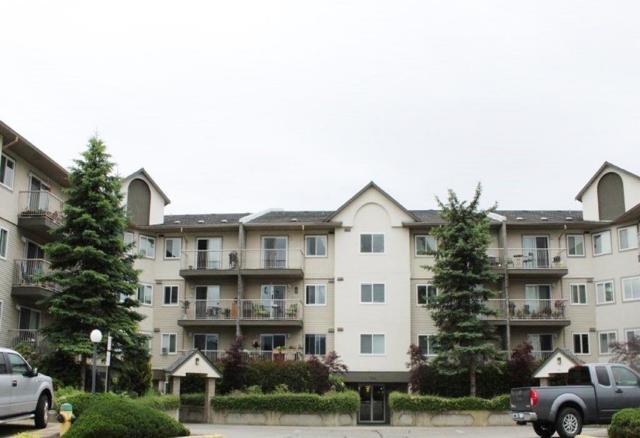 7694 Evans Road #105, Sardis, BC V2R 3W3 (#R2297621) :: West One Real Estate Team