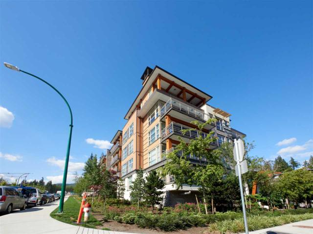 3602 Aldercrest Drive #402, North Vancouver, BC V7G 0A2 (#R2297638) :: Vancouver House Finders