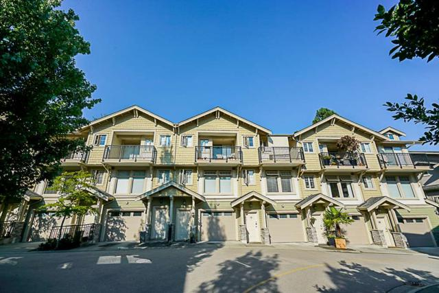 245 Francis Way #19, New Westminster, BC V3L 0A7 (#R2297892) :: Simon King Real Estate Group