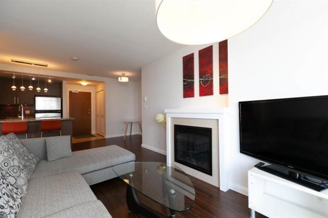 888 Carnarvon Street #2809, New Westminster, BC V3M 0C6 (#R2298037) :: Vancouver Real Estate