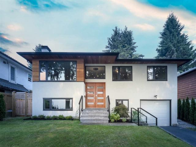 1014 Cloverley Street, North Vancouver, BC V7L 1N3 (#R2298397) :: JO Homes | RE/MAX Blueprint Realty