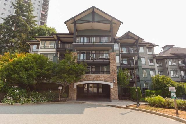 9098 Halston Court #419, Burnaby, BC V3N 0A6 (#R2298681) :: Simon King Real Estate Group