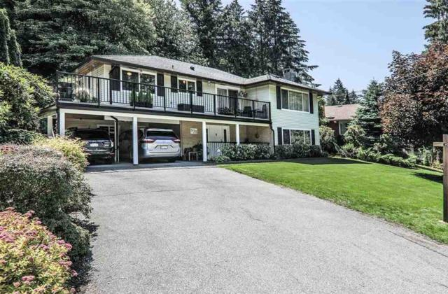 970 Thermal Drive, Coquitlam, BC V3J 6S1 (#R2299291) :: Vancouver House Finders