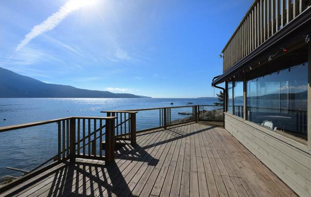 153 Esplanade Road, Keats Island, BC V0N 1V0 (#R2299921) :: TeamW Realty