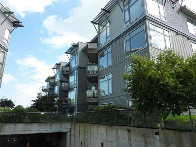 14100 Riverport Way #202, Richmond, BC V6W 1M3 (#R2300153) :: Vancouver House Finders
