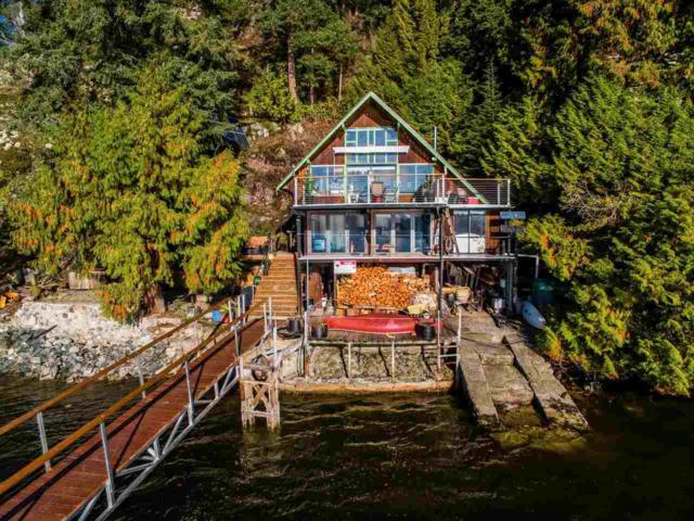 LOT 1 Cosy Cove, North Vancouver, BC V0V 0V0 (#R2300267) :: Vancouver House Finders